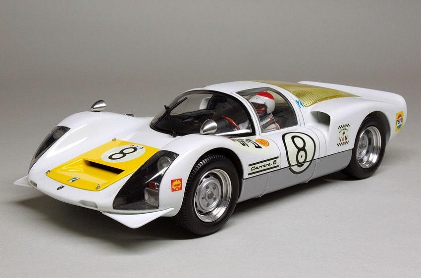 ポルシェ・906 - Porsche 906